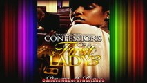 Confessions of a First Lady 3