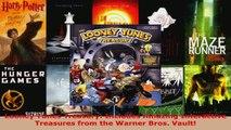 Download  Looney Tunes Treasury Includes Amazing Interactive Treasures from the Warner Bros Vault EBooks Online
