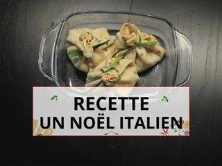 Recettes de noel en italie