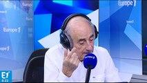 """Laurent Berger : """"Il y a des phénomènes de radicalisation"""" dans les entreprises"""