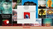 Read  Cambridge Latin Course Unit 1 Students Text North American edition North American PDF Online