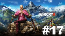 HD WALKTHROUGH GAMEPLAY FAR CRY 4 ★ STORY MODE ★ NO COMMENTARY GAMEPLAY ★ PC, XBOX 360 , XBOX ONE, PS3, PS4  #17