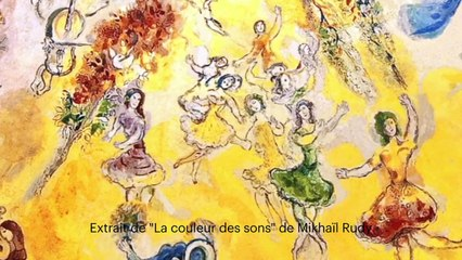 Vidéo de Mikhaïl Rudy