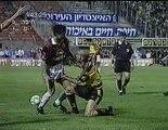 1999-2000 הפועל חיפה - בית-ר ירושלים - מחזור 7 - YouTube