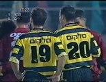 1999-2000 הפועל ת-א - בית-ר ירושלים - מחזור 11 - YouTube