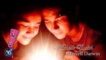 Michelle Ziudith dan Marcell Darwin Makin Mesra - Cumicam 04 Desember 2015