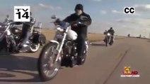 Mongols MC - Orange County - video dailymotion