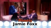 Its Celebrity Week on Steve Harvey || STEVE HARVEY