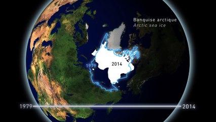 Les chiffres du climat comme vous les avez jamais vus !