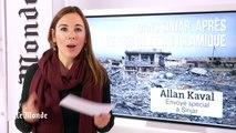 """EI à Sinjar : """"Des tunnels leur ont permis de circuler sans se faire remarquer"""""""