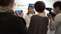 COP 21 : 4 décembre, la journée de Ségolène Royal en images