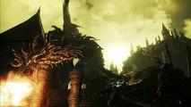 Dark Souls III, bande annonce avec date de sortie européenne