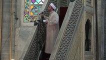 Cuma Hutbesi 04.12.2015 S.Ahmet Camii İshak Kızılaslan