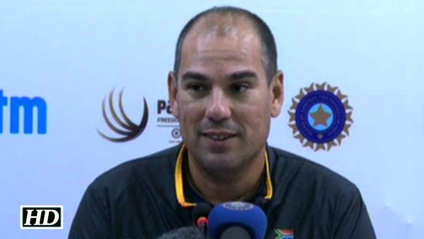 IND vs SA 4th Test SA Coach praises Indian Bowlers