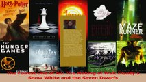 PDF Download  The Fairest One of All The Making of Walt Disneys Snow White and the Seven Dwarfs Download Full Ebook