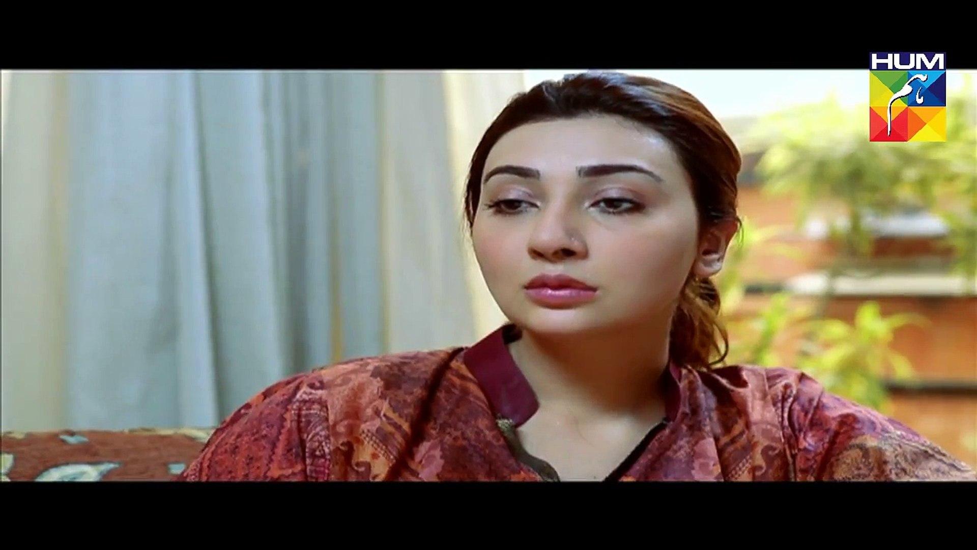 Tumhare Siwa Episode 15 Full Hum Tv Drama December 4, 2015