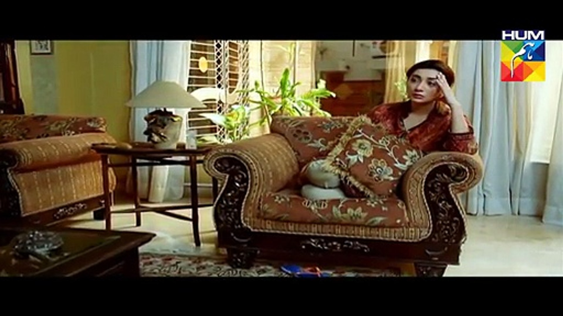 Tumhare Siwa Episode 15 Full on Hum Tv in- 4th December 2015