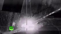 Les forces aériennes russes bombardent plusieurs camions-citernes près d'Alep