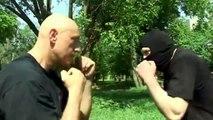 Systema Spetsnaz - Russian martial art