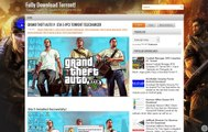 Grand Theft Auto V - GTA 5 (PC) Torrent Télécharger