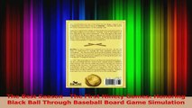 Download  The Best Season  The First Ninety Games Honoring Black Ball Through Baseball Board Game Ebook Online