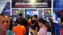 MAX muay thai pattaya THAILAND