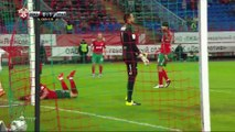 2-2 All Goals - Russia  Premier Liga - 04.12.2015, Lokomotiv Moscow 2-2 FK Ural