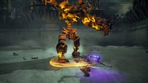 Darksiders 2: Deathinitive Edition – Launch Trailer