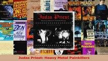 Read  Judas Priest Heavy Metal Painkillers Ebook Free