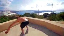 Epic Parkour and Freerunning 2015 - Jump higher