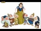 Blanche-Neige et les sept nains --- Contes de Noel