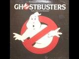 """Los Cazafantasmas (""""Ghostbusters"""") - Tema de Dana"""