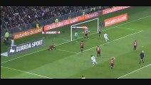 Edinson Cavani Goal - Nice 0-1 PSG  - 04-12-2015