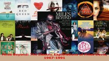 Read  Miles Beyond The Electric Explorations of Miles Davis 19671991 Ebook Online