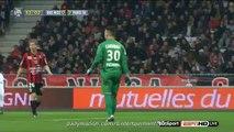 Angel Di Maria Super Goal OGC NICE 0-3 PSG LiLigue 1 4.12.2015 HD