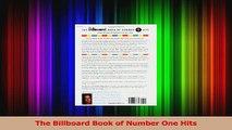 number billboard hits of pdf one book