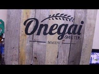 dokumentasi Onegai 2015