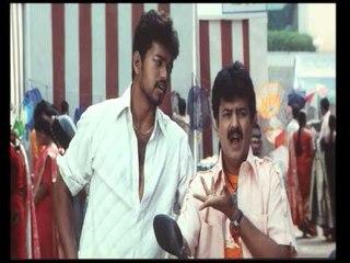 Vijay and Vivek comedy | Vivek Comedy | Aathi