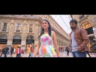 En Uyirin Uyiraga - Video Song Bramman | Sasikumar | Lavanya Tripathi | Santhanam | Soori