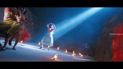 Vaada Vaada -Video Song Bramman | Sasikumar | Lavanya Tripathi | Santhanam | Soori
