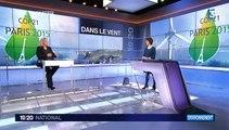 Environnement : que représente le secteur de l'énergie éolienne en France ?
