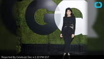 Kylie Jenner Among the Best Dressed Ladies of GQ's Men of the Year Party