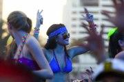 New Electro Dance & House - Saradis - PartyStarter Mega Mashup Mix (2016)