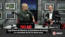 Santos foi lesado na venda de Neymar? Ex-presidente do Santos responde