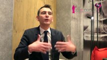 REGIONALES 2015. LAURENT JACOBELLI (DLF): « Masseret (PS) et Richert (LR) ont un accord pour le 2ème tour »