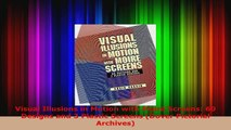 Download  Visual Illusions in Motion with Moiré Screens 60 Designs and 3 Plastic Screens Dover PDF Online