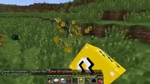 PopularMMOs Pat and Jen Minecraft LEGENDARY BEASTS TROLLING GAMES Lucky Block Mod Modded M