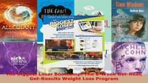 Read  The Biggest Loser Bootcamp The 8Week GetReal GetResults Weight Loss Program Ebook Free