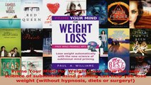 Best Subliminal Weight Loss - video dailymotion