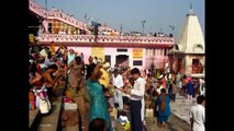 Haridwar -The Hindu pilgrimage site : Most Visited Tourist Place in India